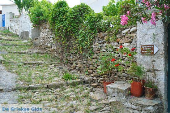 Wandelen op Naxos bij Potamia